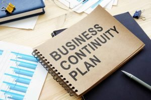 Business Consultant Plan